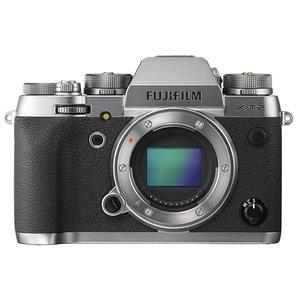 【翌日発送可能】 カード決済5%還元 Graphite X-T2【】FUJIFILM Silver デジタルミラーレス一眼カメラ X-T2 Graphite Silver Edition, cofa jewelry:63ffe209 --- sidercomsrl.com.ar