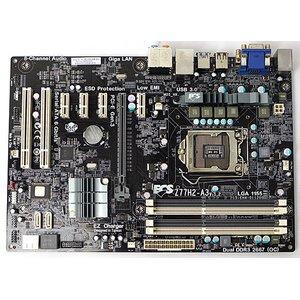 人気提案 カード決済5%還元【】ECS製 ATXマザーボード Z77H2-A3【】ECS製 Z77H2-A3 (V1.2), クリスマス屋:4dbf24b4 --- blog.buypower.ng