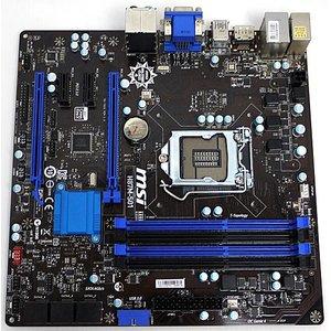 流行に  カード決済5%還元【】MSI製 MicroATXマザーボード H87M-S01【】MSI製 H87M-S01 LGA1150, Hub store:397b89e4 --- blog.buypower.ng