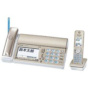 【お取り寄せ】 カード決済5%還元 KX-PZ710DL-N Panasonic Panasonic デジタルコードレス普通紙ファクス(子機1台) おたっくす おたっくす KX-PZ710DL-N ゴールド, family家具:4aa77f7c --- abizad.eu.org