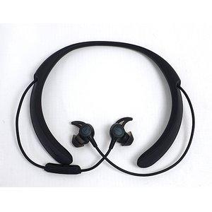 全日本送料無料 カード決済5%還元【】BOSE製 ワイヤレスヘッドホン QuietControl 30 ブラック wireless headphones 30 ブラック QuietControl 元箱あり, サツマグン:a735ce0f --- pyme.pe