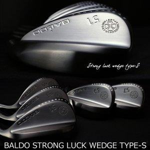 大割引 BALDO(バルド) TYPE-SKBS STRONG LUCK STRONG ウェッジ LUCK TYPE-SKBS Tour90シャフト, ふとんキング:67779c28 --- 5613dcaibao.eu.org