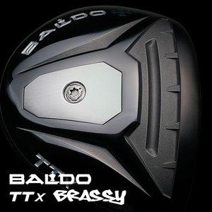 割引発見 BALDO TTX golf BRASSY(バルド TTX TTX TTX ブラッシー)パーツ(ヘッド単体です。クラブではありません), ナカサトマチ:a5e47c2e --- mashyaneh.org