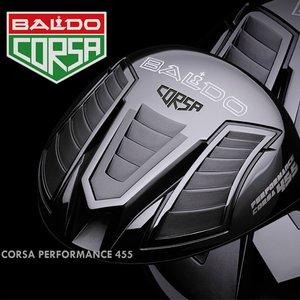 特価ブランド BALDO CORSA PERFORMANCE 455ドライバーに RODDIO NPシリーズシャフト, 有名なブランド b23112a0