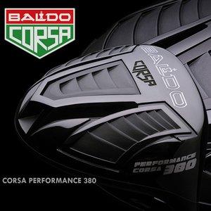 【中古】 BALDO CORSA golf PERFORMANCE 380ドライバーに グラファイトデザイン CORSA Tour BALDO AD MJ シャフト, 【在庫あり】:b924fb84 --- frmksale.biz
