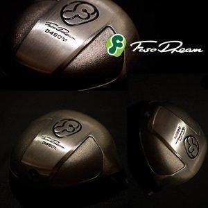 最新 特注カスタム FUSO DREAM Regio DREAM D460L(ロフト角9.5度)ドライバーにN.S.PRO Regio golf formula MB(レジオフォーミュラMB)シャフト, 二本松市:1ce5d5bc --- grandmother.superfoodsundmehr.de