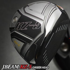 【保障できる】 JBEAM KZ-5 ドライバー  KZ-5 JBEAM golf RODDIO NPシリーズシャフト, きなこの厳煎屋:7a7cfcaa --- ancestralgrill.eu.org