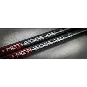 第一ネット スチールと同等の強度と安定性のあるA.Japa(アジャパ)MCT WEDGE WEDGE LIMITEDシリーズ( この商品に限りリシャフト工賃、グリップ代金は無料), 安全モール:f326e5e8 --- csrcom.com