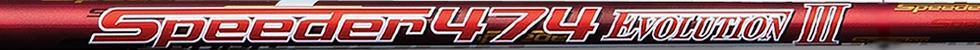 Speeder 474 Evolution3