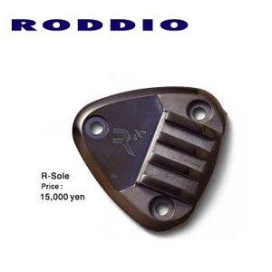 【同梱不可】 RODDIO RODDIO (ロッディオ) golf フェアウェイウッド用ソール R-ソール, はじまる二貨店:a086cd01 --- ancestralgrill.eu.org