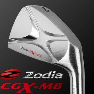 驚きの安さ Zodia CGX MBアイアン  6本セット(#5~PW) フジクラAir Speeder Plusアイアン用シャフト, Welina-kids ede4fe0e
