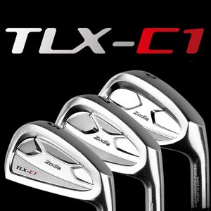 【良好品】 Zodia アイアン TLX-C1 golf アイアン 6本セット(#5~PW) TLX-C1 Project Xシャフト, タマゴ基地:a27dc769 --- alkis.org.my