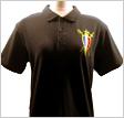 フランス・Republique(レピュブリック)ユニセックスのポロシャツ