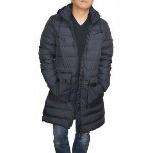 【有名人芸能人】 アディダス ダウンコート adidas 防寒 ダウンコート 黒 CY8611 メンズ 防寒 ロング 防風 耐寒 保温 冬物 ロング ブラック 並行輸入物ではなく、国内正規品 アディダスジャパンの商品です。, SOL:439306f6 --- fukuoka-heisei.gr.jp