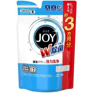 P&G 機械用 ジョイ 除菌 詰替 490g