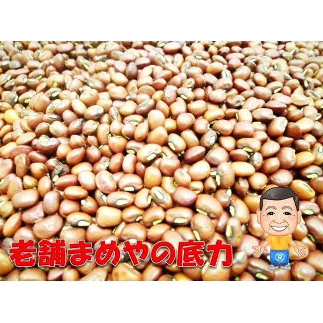 ささげ 小豆
