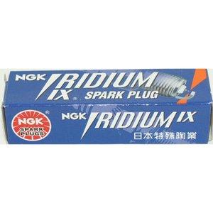 高級素材使用ブランド NGK イリジウム プラグ 品番 LFR6AIX-11 5416 ポンチカシメ x4本 エヌジーケー 日本特殊陶業★4X-2381 送料無料, 下地町 975cdd67