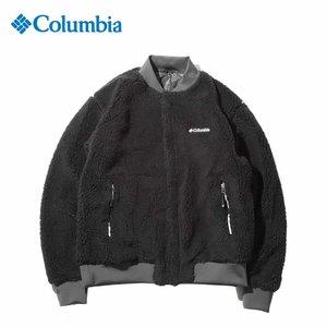 『1年保証』 コロンビア フリース メンズ スロータースロープパターンド ジャケット PM1563 010 Columbia od, あんどんや f49c856b