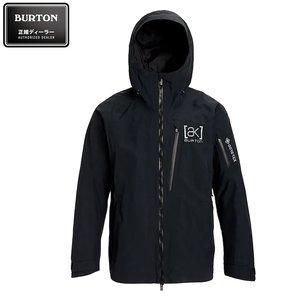 最高の品質 バートン BURTON テックス スノーボードウェア メンズ ジャケット メンズ GORE-TEX ゴア 001 テックス Cyclic Jacket 100021 001 od, 釣具のキャスティング:6ddc8aef --- restaurant-athen-eschershausen.de