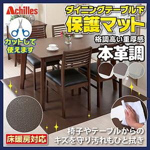 ダイニングテーブル マット フッ素樹脂 円形から探した商品一覧