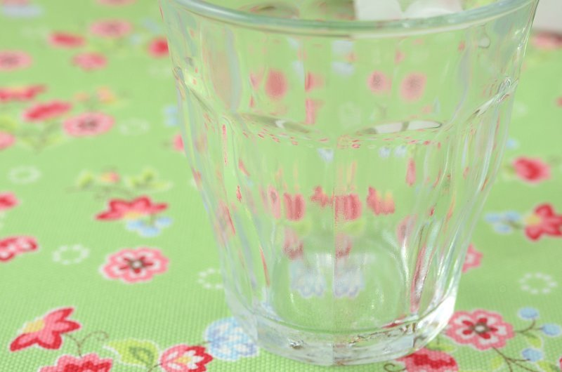 デュラレックス ピカルディー 160 ガラスコップ