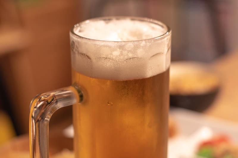 ダヌビオ ビールジョッキ 0.5