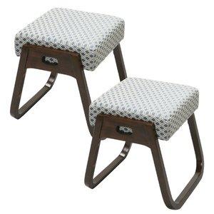 【正規通販】 10000円以上送料無料 木製スタッキングスツール 椅子【2脚組】 「座・楽椅子」【2脚組】 高さ40cm 高さ40cm (和室/洋室/仏事/来客用) 生活用品・インテリア・雑貨 インテリア・家具 椅子 スツール・ベンチ レビュー投稿で次回使える2000円クーポン全員にプレゼント 品質、保証もしっかりさせていただきます, ミヤキグン:b86cd71d --- frmksale.biz