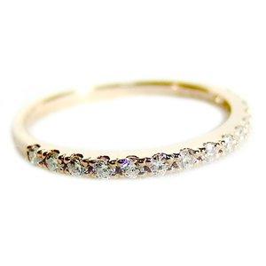 超人気新品 10000円以上送料無料 ダイヤモンド リング 指輪 ハーフエタニティ K18 0.2ct 13号 リング K18 ピンクゴールド 0.2カラット エタニティリング 指輪 鑑別カード付き ファッション リング・指輪 天然石 ダイヤモンド レビュー投稿で次回使える2000円クーポン全員にプレゼント 品質、保証もしっかりさせていただきます, イナベグン:0bf7b5bf --- abizad.eu.org