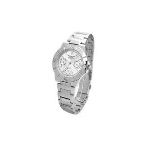 売り切れ必至! 10000円以上送料無料 Alessandra Olla アレサンドラオーラ 腕時計 マルチファンクション レディースウォッチ AO-900-2 シルバー ファッション 腕時計 レディース(女性) レビュー投稿で次回使える2000円クーポン全員にプレゼント, 大野屋商店 8c05e203