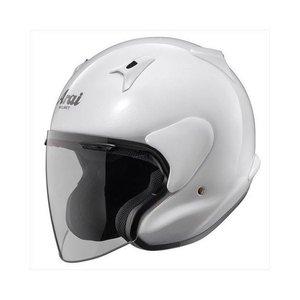 日本最大のブランド 【送料無料 63-64cm】アライ(ARAI) ジェットヘルメット MZ-F グラスホワイト XO グラスホワイト 63-64cm バイク用品 生活用品・インテリア・雑貨 バイク用品 ヘルメット レビュー投稿で次回使える2000円クーポン全員にプレゼント 品質、保証もしっかりさせていただきます, 滋賀県大津市:49d554d9 --- mashyaneh.org