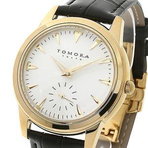 国内最安値! 10000円以上送料無料 メンズ(男性) T-1602-GDWH TOMORA TOKYO(トモラトウキョウ) 腕時計 腕時計 日本製 T-1602-GDWH ファッション 腕時計 メンズ(男性) レビュー投稿で次回使える2000円クーポン全員にプレゼント 品質、保証もしっかりさせていただきます, ドラッグコーエイ:6da519ae --- pyme.pe