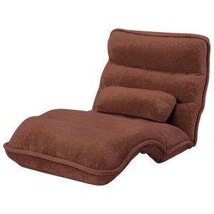 【期間限定送料無料】 10000円以上送料無料 42段階省スペースギア全身もこもこ座椅子 ワイド幅75cm 座椅子 ブラウン ワイド幅75cm 生活用品 ブラウン・インテリア・雑貨 インテリア・家具 座椅子 レビュー投稿で次回使える2000円クーポン全員にプレゼント 品質、保証もしっかりさせていただきます, カンラグン:88bdab34 --- 5613dcaibao.eu.org