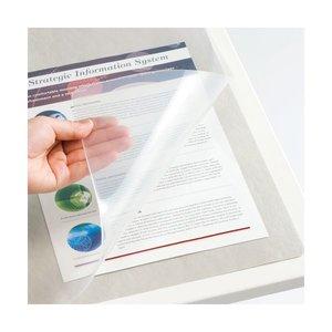 古典 【送料無料】(まとめ) TANOSEE 再生透明オレフィンデスクマット シングル 1190×690mm 1枚 【×5セット】 生活用品・インテリア・雑貨 文具・オフィス用品 デスクマット レビュー投稿で次回使える2000円クーポン全員にプレゼント, エチゼンチョウ 59df532d