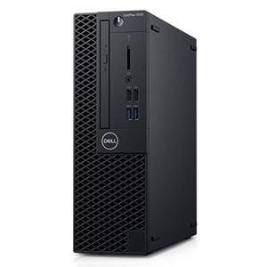 最安値級価格 10000円以上送料無料 DELL AV・デジモノ OptiPlex 3060 SFF(Win10Pro64bit/4GB/CeleronG4900/1TB/SuperMulti/VGA/1年保守/H&B 2016) AV 2016) DELL・デジモノ パソコン・周辺機器 デスクトップPC レビュー投稿で次回使える2000円クーポン全員にプレゼント 品質、保証もしっかりさせていただきます, UOMO:e2af6836 --- pyme.pe