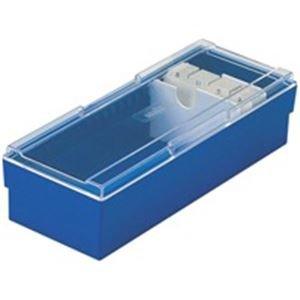【ファッション通販】 10000円以上送料無料 (業務用30セット) セキセイ ブルー ネームカードボックス CB-700 ブルー 生活用品 CB-700・インテリア セキセイ・雑貨 文具・オフィス用品 ファイル・バインダー クリアケース・クリアファイル レビュー投稿で次回使える2000円クーポン全員にプレゼント 品質、保証もしっかりさせていただきます, Ash:c95a96d1 --- extremeti.com