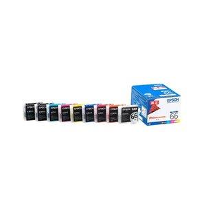激安通販 10000円以上送料無料 (まとめ) エプソン EPSON インクカートリッジ 9色パック IC9CL66 1箱(9個:各色1個) 【×3セット】 AV・デジモノ パソコン・周辺機器 インク・インクカートリッジ・トナー インク・カートリッジ エプソン(EPSON)用 レビュー投稿で次回使える2000円, コスモスストア 754b8f3f