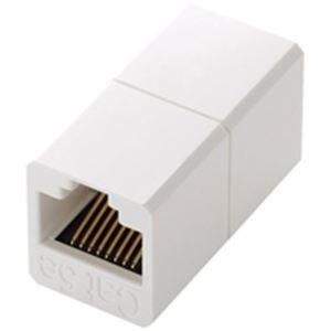 【驚きの値段】 10000円以上送料無料 (業務用50セット) エレコム ELECOM ELECOM エレコム RJ45延長コネクタ LD-RJ45JJ5Y2 AV・デジモノ LD-RJ45JJ5Y2 パソコン・周辺機器 その他のパソコン・周辺機器 レビュー投稿で次回使える2000円クーポン全員にプレゼント 品質、保証もしっかりさせていただきます, くつのエビスヤ:a059a77f --- pyme.pe