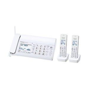 (お得な特別割引価格) 【送料無料】Panasonic KX-PD215DW-W パーソナルファックス KX-PD215DW-W 家電 生活家電 機 レビュー投稿で次回使える2000円クーポン全員にプレゼント 品質 生活家電 家電、保証もしっかりさせていただきます, ひこうきのおもちゃ屋:20eb9ec8 --- parker.com.vn