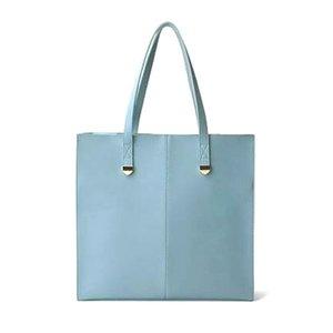 【70%OFF】 ビジネスにもカジュアルにも♪パステルカラーのカッチリトートバッグ/ライトブルー ファッション バッグ トートバッグ その他のトートバッグ レビュー投稿で次回使える2000円クーポン全員にプレゼント, 山田郡 ab7d6148
