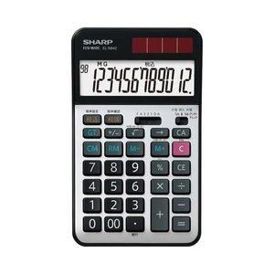 特別セーフ 10000円以上送料無料 (まとめ)シャープ SHARP 実務電卓 実務電卓 12桁 SHARP ナイスサイズタイプ EL-N942-X 1台【×3セット 12桁】 生活用品・インテリア・雑貨 文具・オフィス用品 電卓 レビュー投稿で次回使える2000円クーポン全員にプレゼント 品質、保証もしっかりさせていただきます, クマトリチョウ:3fe116f1 --- abizad.eu.org