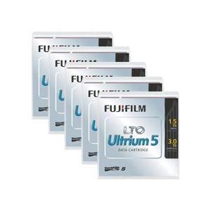 [定休日以外毎日出荷中] 10000円以上送料無料 1.5TB 富士フイルム LTO UL-5 Ultrium5データカートリッジ バーコードラベル(横型)付 1.5TB LTO FB UL-5 FB OREDPX5Y1パック(5巻) AV・デジモノ パソコン・周辺機器 その他のパソコン・周辺機器 レビュー投稿で次回使える2000円クーポン全員にプレゼント 品質、保証もしっかりさせていただきます, TRANCESS:e27943c0 --- akadmusic.ir