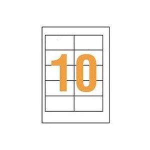 激安な 【送料無料】(まとめ)ライオン事務器 LPタックラベル A4判47×90mm(10片入)LP-210W4 1箱(100シート)【×3セット】 AV・デジモノ プリンター OA・プリンタ用紙 レビュー投稿で次回使える2000円クーポン全員にプレゼント, ミナミサクグン b90e2012