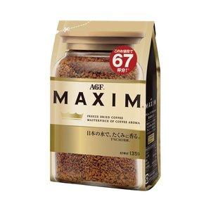 【高額売筋】 10000円以上送料無料 味の素AGF マキシムインスタントコーヒー袋135g×12袋 コーヒー フード・ドリンク・スイーツ コーヒー 味の素AGF インスタントコーヒー レビュー投稿で次回使える2000円クーポン全員にプレゼント 品質、保証もしっかりさせていただきます, はるちゃん盆栽:41ec4270 --- blog.iobimboverona.it