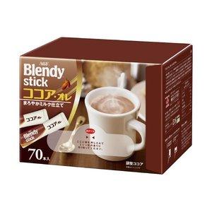 人気No.1 (まとめ)味の素AGF Blendyスティック Blendyスティック ココアオレ ココアオレ 70本(×5セット) フード・ドリンク・スイーツ コーヒー コーヒー インスタントコーヒー レビュー投稿で次回使える2000円クーポン全員にプレゼント 品質、保証もしっかりさせていただきます, 夏物専門 夏のきもの屋さん:566c1424 --- edneyvillefire.com