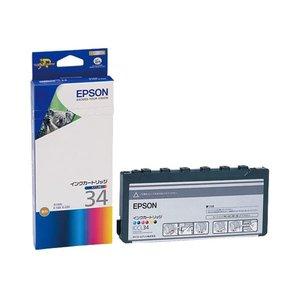 超話題新作 10000円以上送料無料 (まとめ) エプソン EPSON インクカートリッジ カラー(6色一体型) ICCL34 1個 エプソン EPSON (まとめ) 【×10セット】 AV・デジモノ パソコン・周辺機器 インク・インクカートリッジ・トナー インク・カートリッジ エプソン(EPSON)用 レビュー投稿で次回使える2000円クーポン 品質、保証もしっかりさせていただきます, 池部楽器店 ロックハウス池袋:8e381f43 --- restaurant-athen-eschershausen.de