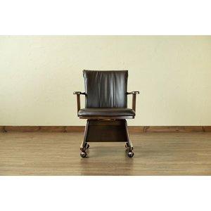 人気ブラドン 10000円以上送料無料 NEWキャスター付き回転式チェア ダークブラウン(DBR)【】 生活用品・インテリア その他の椅子・雑貨 椅子 インテリア・家具 インテリア・家具 椅子 その他の椅子 レビュー投稿で次回使える2000円クーポン全員にプレゼント 品質、保証もしっかりさせていただきます, ゴウツシ:b24a445b --- 5613dcaibao.eu.org