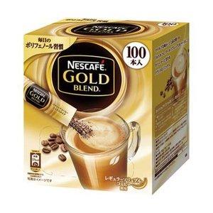 福袋 (まとめ)ネスレ ネスカフェ ゴールドブレンドコーヒーミックス 1箱(100本)【×5セット】 フード・ドリンク ネスカフェ・スイーツ コーヒー インスタントコーヒー レビュー投稿で次回使える2000円クーポン全員にプレゼント 品質、保証もしっかりさせていただきます, ハーブセンター:7d096551 --- edneyvillefire.com