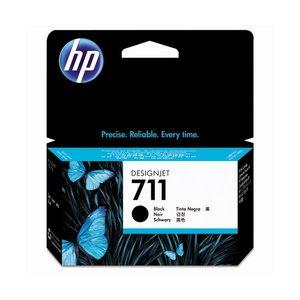 大人気新作 【送料無料】(まとめ) HP711 インクカートリッジ ブラック 38ml 顔料系 CZ129A 1個 【×10セット】 AV・デジモノ パソコン・周辺機器 インク・インクカートリッジ・トナー インク・カートリッジ 日本HP(ヒューレット・パッカード)用 レビュー投稿で次回使える2000円クーポ, テクニカルサービス本多 b81a9151