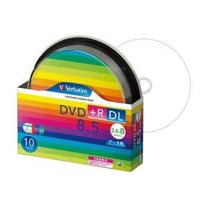 公式の  10000円以上送料無料 (まとめ) バーベイタム データ用DVD+R DL 8.5GB 8倍速 ワイドプリンターブル スピンドルケース DTR85HP10SV1 1パック(10枚) 【×5セット】 AV・デジモノ パソコン・周辺機器 その他のパソコン・周辺機器 レビュー投稿で次回使える2000円クーポン全員に, Sweetwater american mart caa95b3d