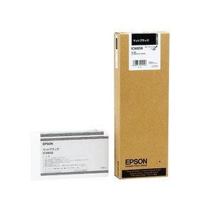 【感謝価格】 10000円以上送料無料 (まとめ) エプソン EPSON PX-P/K3インクカートリッジ マットブラック 700ml ICMB58 1個 【×10セット】 AV・デジモノ パソコン・周辺機器 インク・インクカートリッジ・トナー インク・カートリッジ エプソン(EPSON)用 レビュー投稿で次回使える2000, トレカショップ二木2号店 3b97ba67